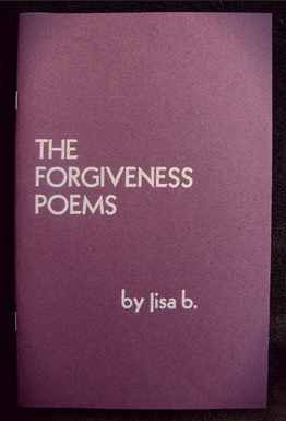 The Forgiveness Poems